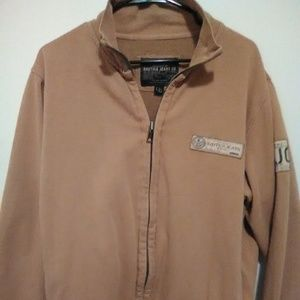 Other - Nautica zip up sweater jacket